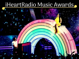 2019 iHeartRadio Music Awards