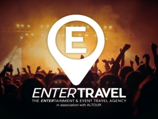 Enter Travel - The Entertainment and Event Travel Agency