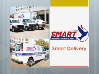 The need of warehousing logistics