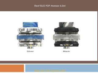 Eleaf ELLO POP Atomizer 6.5ml
