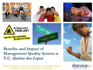 Benefits of a Quality health service on drug abuse treatment