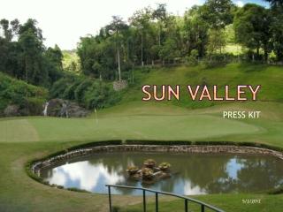 Sun Valley Estates, Antipolo, Philippines