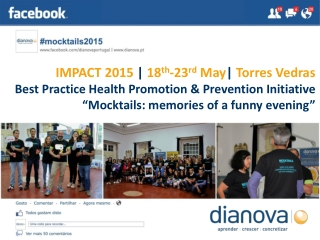 Results Evaluation Mocktails 2015