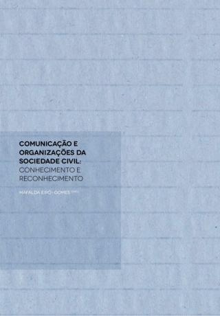 Livro Comunicacao OSC Conhecimento Reconhecimento