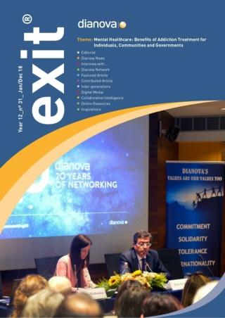 EXIT® Magazine n.º31 2018