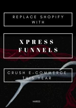 xPress Funnels