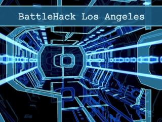 BattleHack Los Angeles