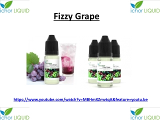 Fizzy Grape