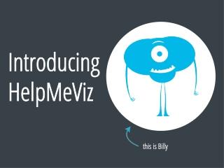 Introducing HelpMeViz