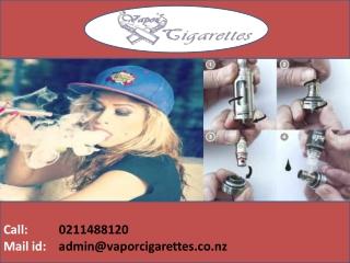 Vapes accessories NZ