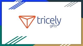 Trophy, Plaque, Custom Key Chain, Photo Desk Calendar - Tricely Gift