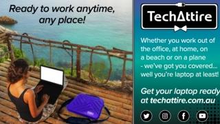 Laptop Cases - Tech Attire