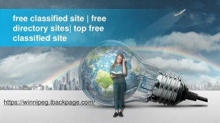 Free classified site | Best classified site | Top free classified site
