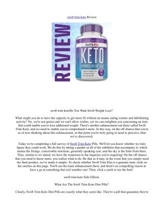 http://breastcancerptc.info/swift-trim-keto/
