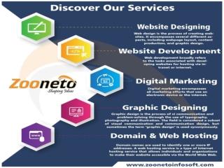 web design and development Delhi NCR