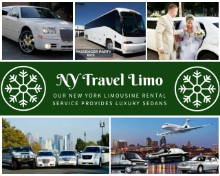 Limo services newark airport - NY Travel Limo