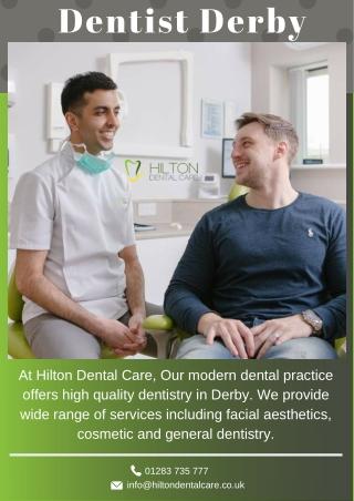 Dentist Derby