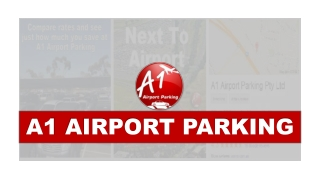 Explore Your Airport Parking Options