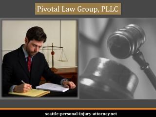Bellevue Personal Injury Attorney