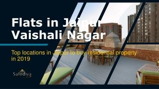 Flats in Jaipur Vaishali Nagar | Salodiyabuilders