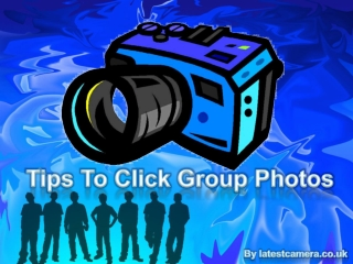 Group Photography