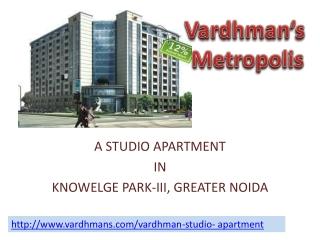 vardhaman metropolish