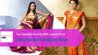Banarasi Silk Saree, Banarasi Saree Online at Lowest Price