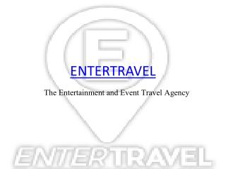 Enter Travel - Luxury Travel Agency