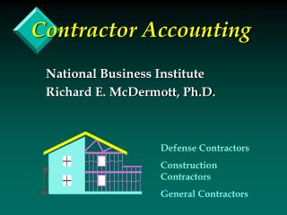Contractor Accounting