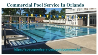 Commercial Repair and Maintenance Services In Orlando & Longwood