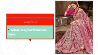 Traditional Saree, Silk Saree, Wedding Saree Online at Lowest price
