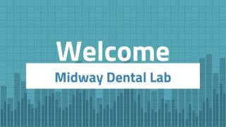 Dental Implant   Midway Dental Lab
