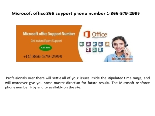 Microsoft office 365 support phone number