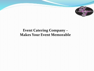 Wedding Catering Services – Question To Ask Your Wedding Caterer