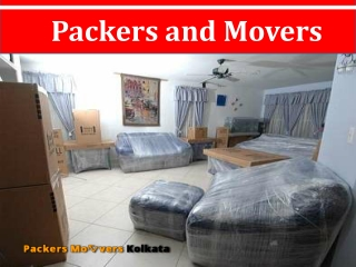 Reliable Packers and movers in Kolkata
