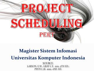 Magister  Sistem Infomasi Universitas  Komputer Indonesia