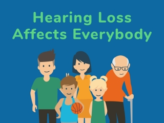 Hearing Loss Facts: Causes and Treatment