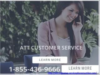 Fixing ATT Login Problems Is Just A Matter Of Few Dial Tones 1-855-436-9666