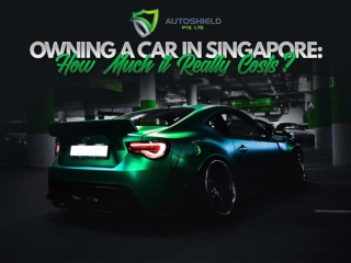 Owning a car in singapore how much it really costs?