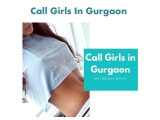 Hot Models in Gurgaon