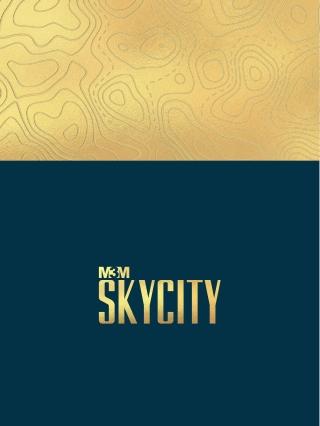 M3M Sky City Brochure, Sector 65 Golf Course Extn Road Gurgaon