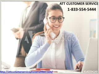 ATT Customer Service: A Way To Mitigate Your FB Complications 1-833-554-5444