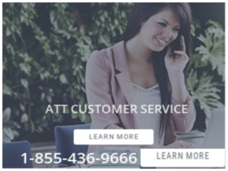 Get Att Customer Service to a lost broadband connection 1-855-436-9666