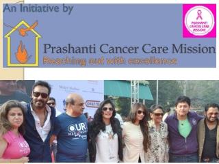 Prashanti Cancer Care Mission