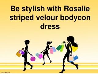 ultimate 3D Applique Mesh Sleeve Self Tie Dress