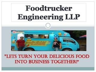 Food Truck in Pune | Foodtrucker Engineering LLP