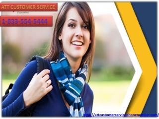 ATT Customer Service: Verified ATT professionals at work 1-833-554-5444