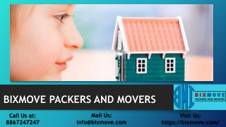 Leading International Shifting Service Providers in India