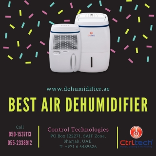 CD-25L Air Dehumidifier. Best portable home dehumidifier in UAE. #dehumidifier #airDehumidifier #UAE #SaudiArabia
