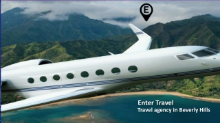 Talent Travel and Entertainment